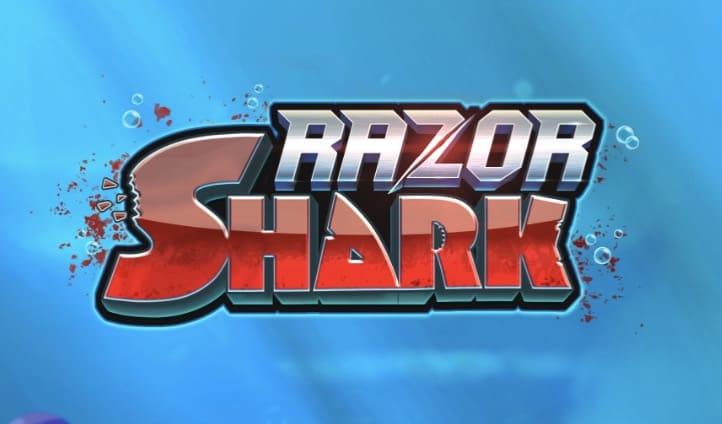 Razor Sharkのビジュアル画像