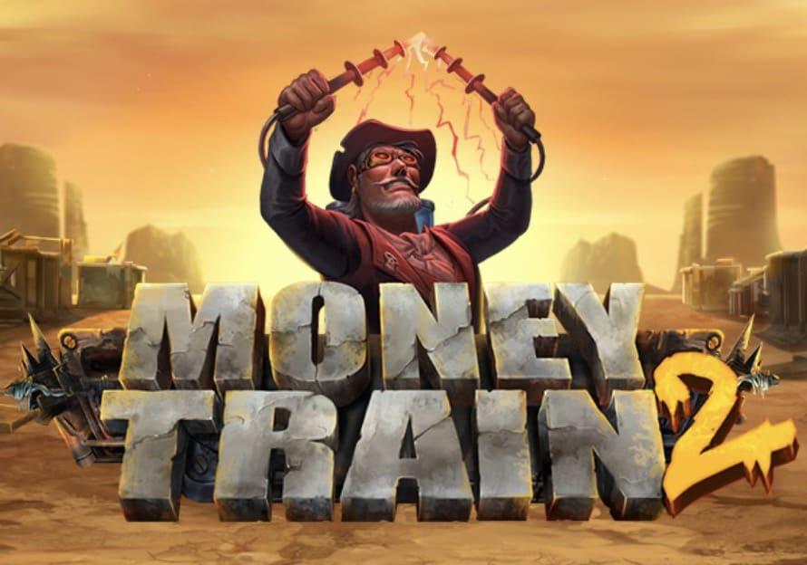 Money Train2のビジュアル画像